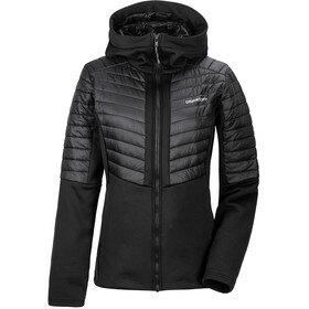 DIDRIKSONS Annema Jacket Women, black